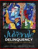 Juvenile Delinquency 12th Edition