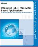 Operating .NET Framework-Based Applications, Microsoft Official Academic Course Staff and Microsoft Corporation Staff, 0735618402