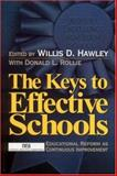 The Keys to Effective Schools : Educational Reform as Continuous Improvement, , 0761978402