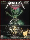 Metallica, Mark Phillips, 0895248409