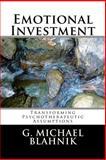 Emotional Investment, G. Blahnik, 1499218400