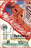Breve Historia Contemporanea de Bolivia, Mariano Baptista Gumucio, 9681648404