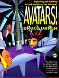 Avatars!, Bruce Damer, 0201688409