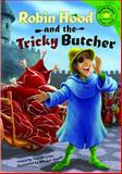 Robin Hood and the Tricky Butcher, , 1404848401