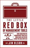 The Little Red Box of Management Tools, Jim Olson, 1616638400