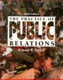 The Practice of Public Relations 9780024088406