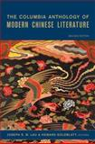 The Columbia Anthology of Modern Chinese Literature, , 0231138407