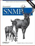 Essential SNMP, Schmidt, Kevin J. and Mauro, Douglas R., 0596008406