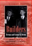 Builders, Joseph A. Pratt and Christopher J. Castaneda, 0890968403