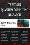 Trends in Quantum Computing Research, Shannon, Susan, 1594548404