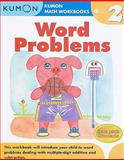 Grade 2 Word Problems, Kumon Pub. North America Ltd, 1934968404