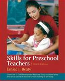 Skills for Preschool Teachers 9th Edition