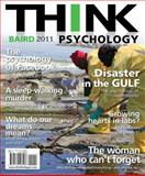 Think Psychology, Baird, Abigail A., 0132128403