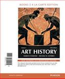 Art History Volume 1, Books a la Carte Edition, Stokstad, Marilyn and Cothren, Michael, 020593840X