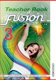 Fusion, Ruth Miller and Geoff Carr, 0748798404