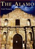 The Alamo, Frank Thompson, 1571458409