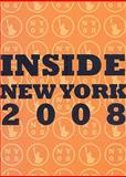 Inside New York 2008, , 1892768402