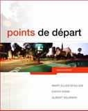 Points de Départ, Scullen, Mary Ellen and Pons, Cathy, 0205788408
