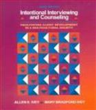 Interactive Resource : Intentional Interviewing and Counseling, Ivey, Allen E. and Ivey, Mary Bradford, 0495008400