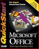 Microsoft Office QuickStart 9781565298408