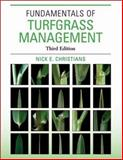 Fundamentals of Turfgrass Management, Christians, Nick, 0470008407