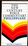 Commentary on Philippians, Martin, Ralph P., 0802818404