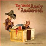 The World of Andy Anderson, High Noon Western Americana, 0979998409