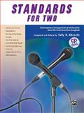Standards for Two, Alfred Publishing Staff, 0739068415