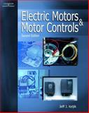 Electric Motors and Motor Controls, Keljik, Jeff, 1401898416