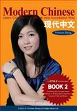 Modern Chinese (BOOK 2) - Learn Chinese in a Simple and Successful Way - Series BOOK 1, 2, 3, 4, Vivienne Zhang, 1490388419