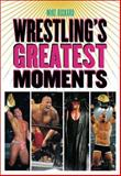 Wrestling's Greatest Moments, Mike Rickard, 1550228412