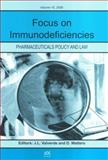 Focus on Immunodeficiencies, Valverde, J. L., 1586038419
