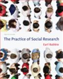 The Practice of Social Research, Babbie, Earl R., 0495598410