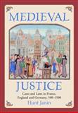 Medieval Justice 9780786418411