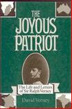 The Joyous Patriot, David Verney, 0850528410