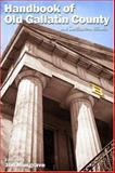 Handbook of Old Gallatin County and Southeastern Illinois, Jon Musgrave, 0970798415