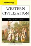 Cengage Advantage Books: Western Civilization, Spielvogel, Jackson J., 1285448413