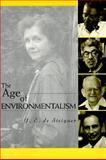 The Age of Enviornmentalism, DeSteiguer, J. Edward, 0070608415