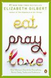 Eat, Pray, Love, Elizabeth Gilbert, 0143038419