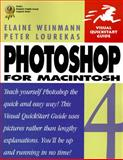 Photoshop for Macintosh, Weinmann, Elaine and Lourekas, Peter, 0201688417