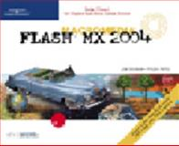 Macromedia Flash MX 2004, Shuman, James E. and Patel, Piyush, 0619188413