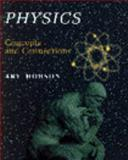 Physics : Concepts and Connections, Hobson, Art, 002354841X