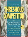 Threshold Competitor 9780130228413