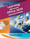 Learning Microsoft Office 2010, Weixel, Suzanne and Wempen, Faithe, 0135108411