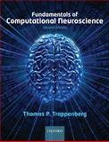 Fundamentals of Computational Neuroscience, Trappenberg, Thomas, 0199568413