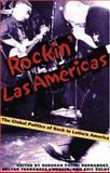 Rockin' Las Americas 9780822958413