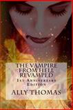 The Vampire from Hell Revamped, Ally Thomas, 1491278412