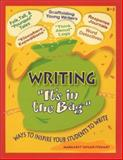 "Writing - ""It's in the Bag"" : Ways to Inspire Your Students to Write, Stewart, Margaret Taylor, 1884548415"