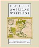 Early American Writings 1st Edition