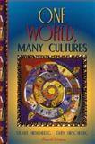 One World, Many Cultures 9780205318414